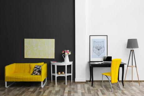 Achat d'une maison sans agence immobilière : le choix du notaire