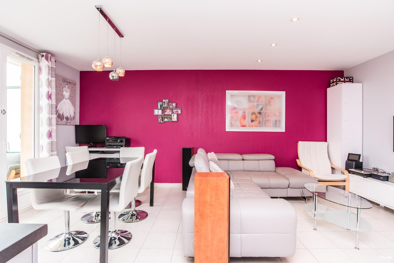 Appartement T3 de 64 m2 (31840)
