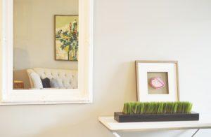 vente appartement mise en valeur