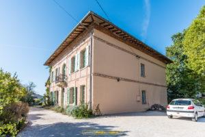 Maison Roquemaure 81800