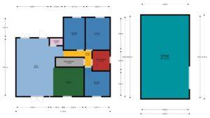 Acheter un bien immobilier neuf à Toulouse