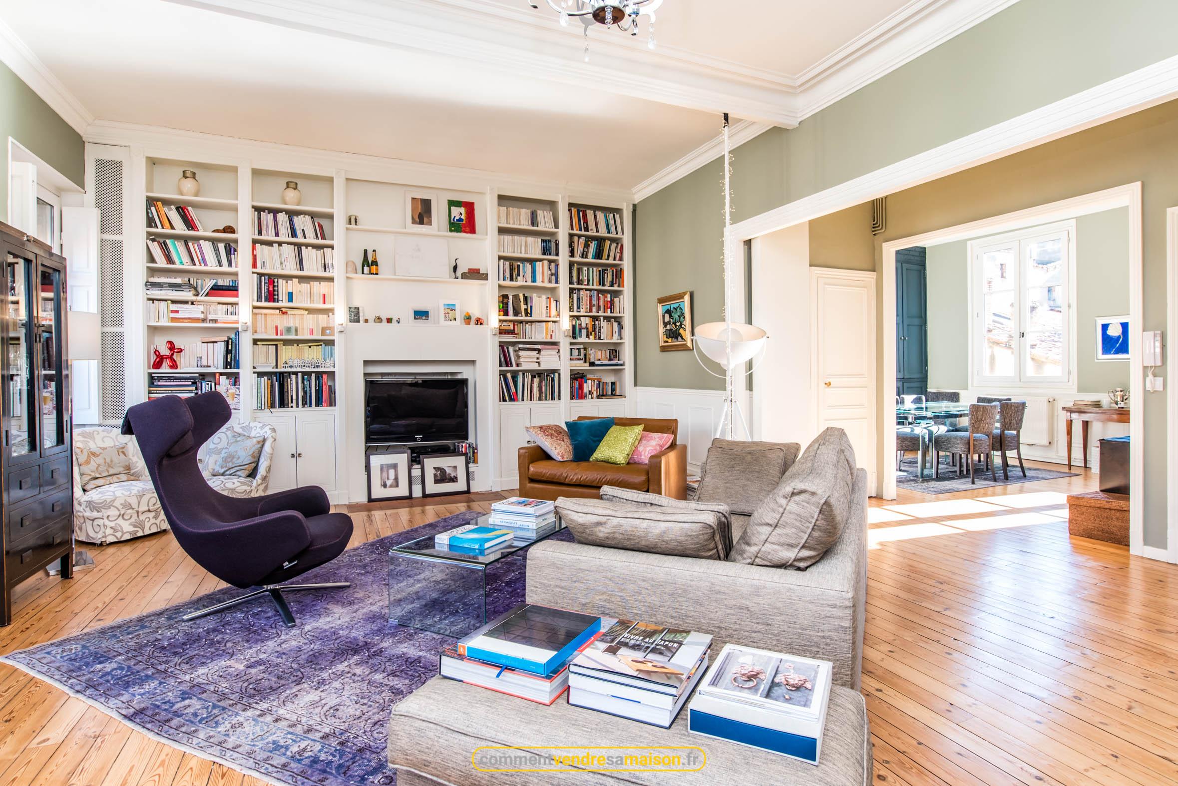 vendre son appartement facilement avec. Black Bedroom Furniture Sets. Home Design Ideas